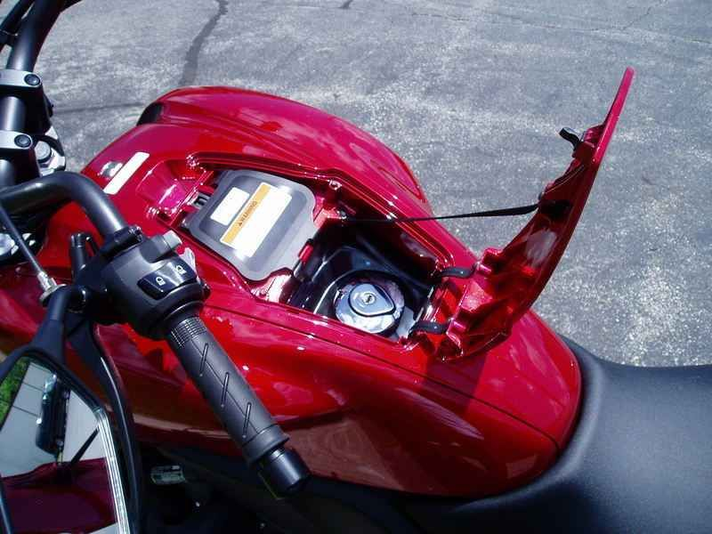 New 2014 Honda Ctx 700n Motorcycles For Sale In Indiana In 2014