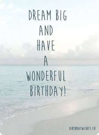 Pin by Anita Wandrag on Birthday wishes | Beautiful ...