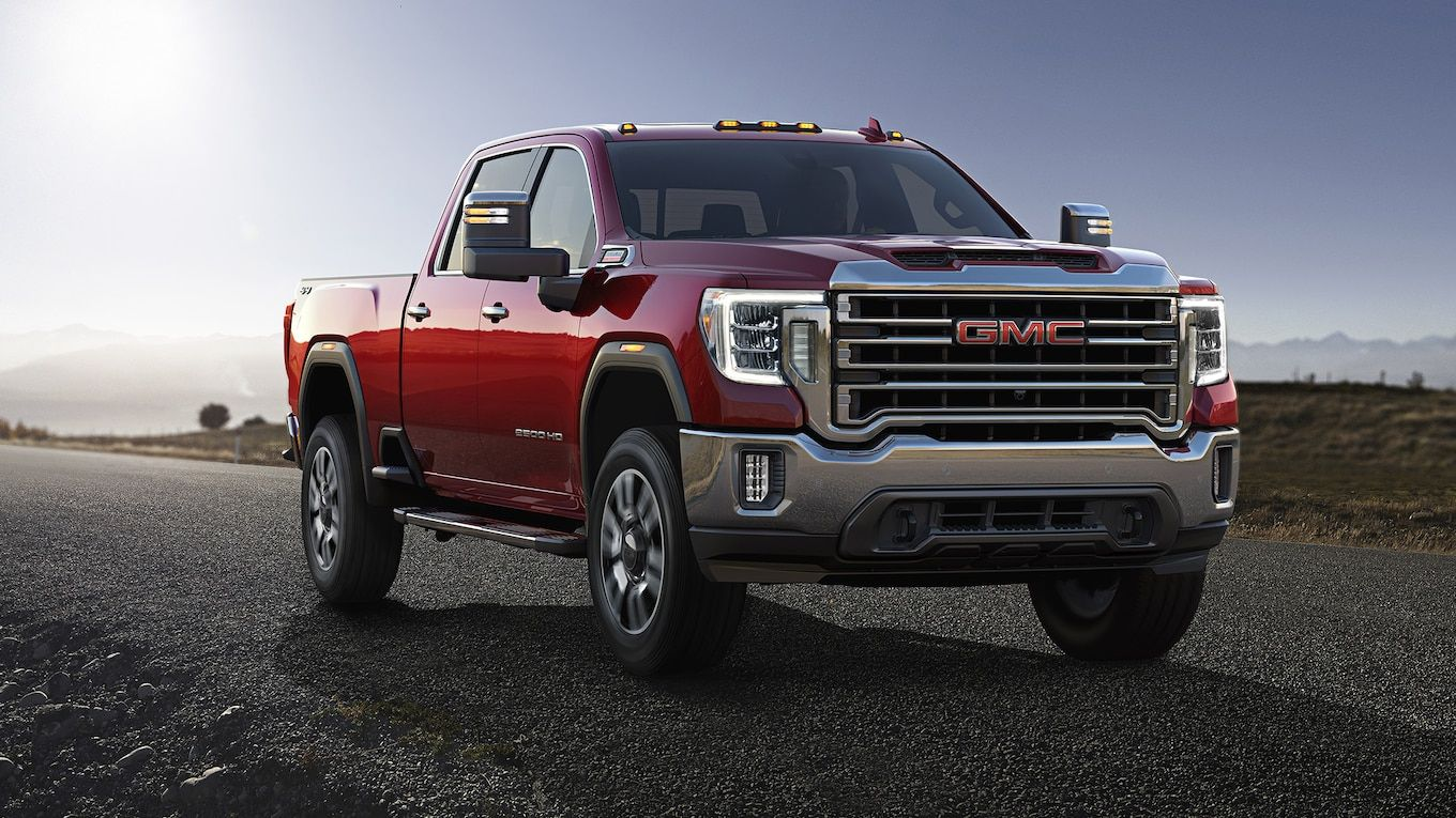2020 Gmc Sierra 2500hd Leak Price In 2020 With Images Diesel