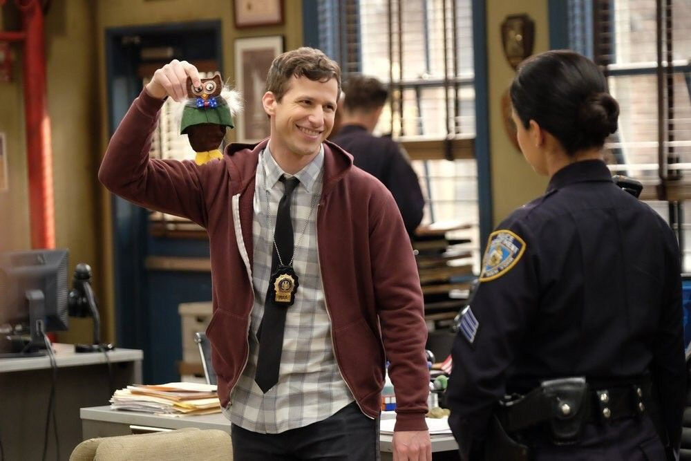 Pin By Maria On Brooklyn 99 Brooklyn Nine Nine Brooklyn S