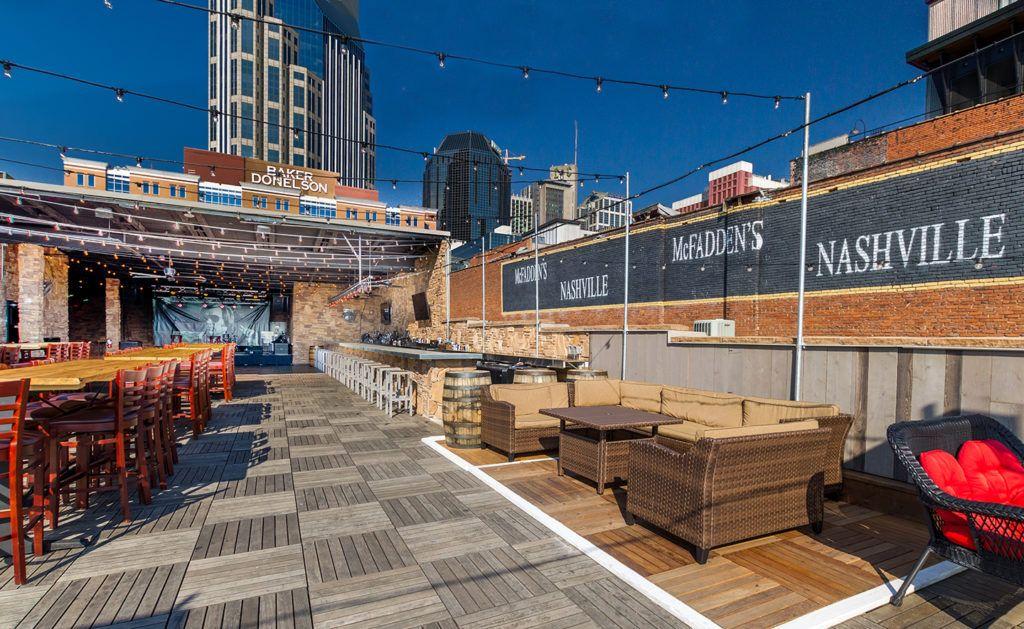 The Best Rooftop Bars in Nashville | Nashville Guru the