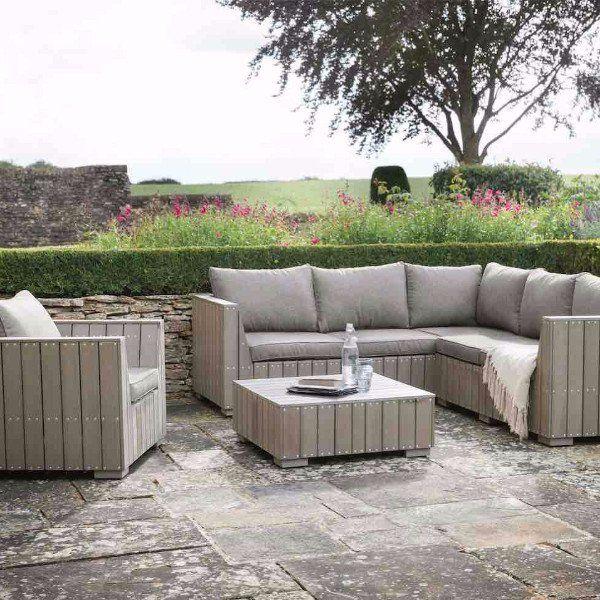 Corner Sofa Set Garden Furniture Sets
