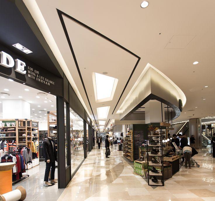 Interior Design Shopping: Lotte World Mall Seoul - Google 検索