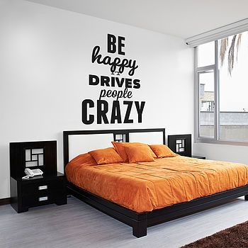 http://www.notonthehighstreet.com/wallart/product/be-happy-wall-sticker