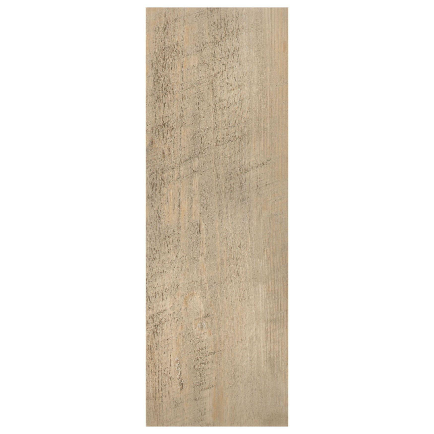 colours syrinx self adhesive grey wood effect vinyl plank 1m pack