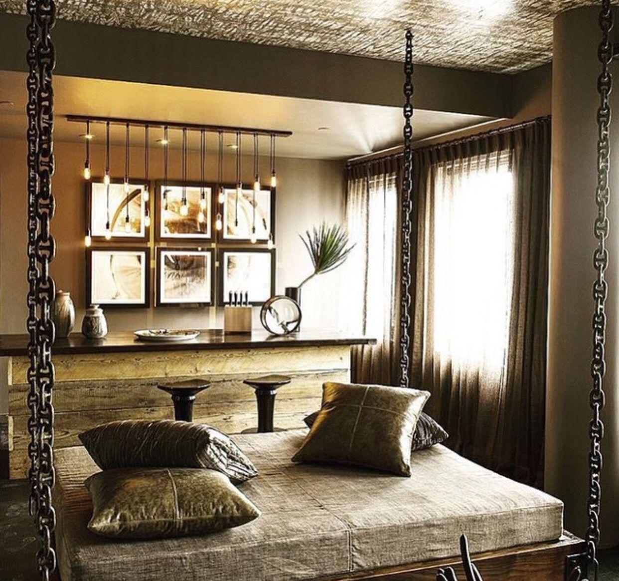 Hanging beds hanging beds pinterest hanging beds