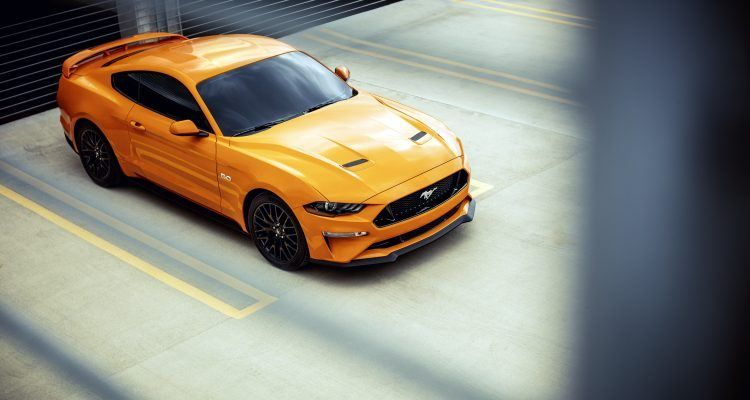 2018 Ford Mustang Gt Review One Quick Pony Ford Mustang Gt Ford Mustang Mustang Gt