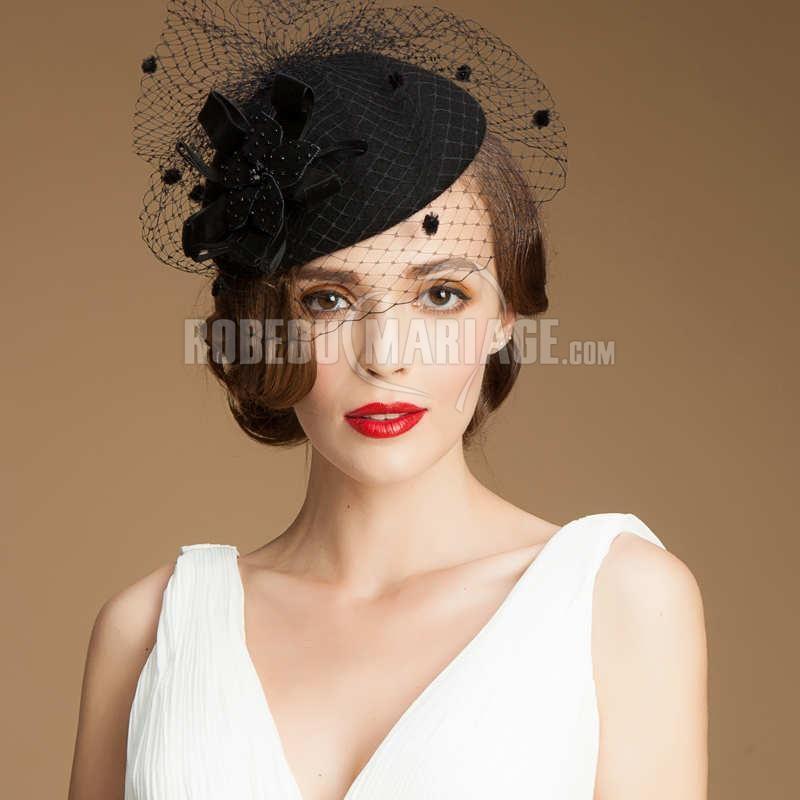 forme élégante plus bas rabais États Unis bibi invité mariage - Recherche Google | Chapeaux originales ...