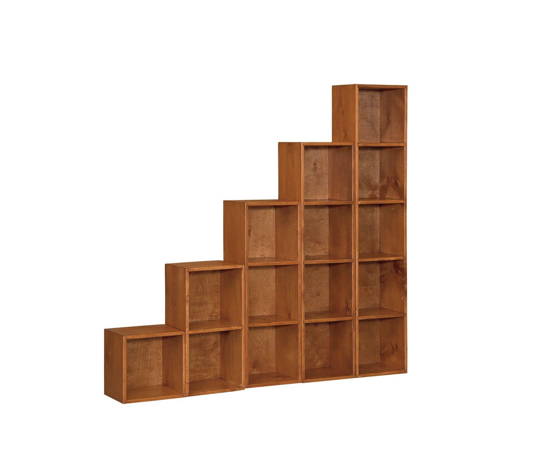 Solid Pine Storage Cubes Cube Storage Loft Bed Frame Solid Pine