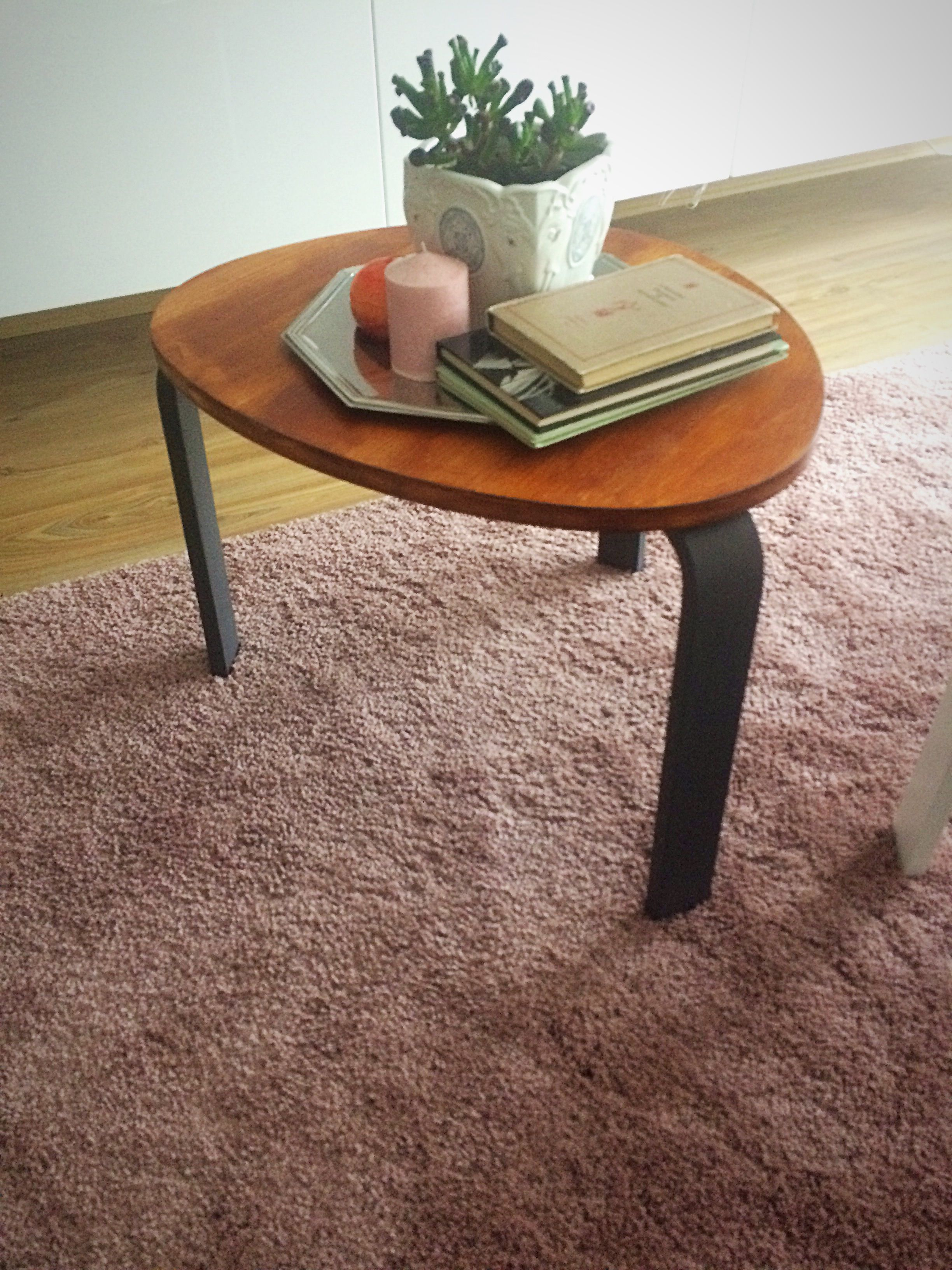 Ikea Svalsta Coffee Table Hack