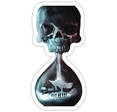 Until Dawn Hourglass By Bluevixendesign Prints Samsung Galaxy Cases Hourglass