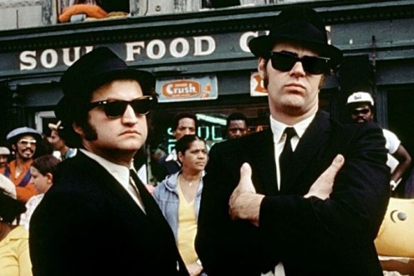 18 Fun Facts About The Blues Brothers - Neatorama