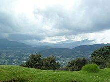 Guatamalan Highlands - Land of Nephi