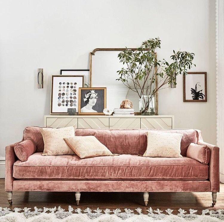 Vintage Interior Design Inspiration Living Room