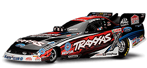 Products Showroom Traxxas Funny Car Racing