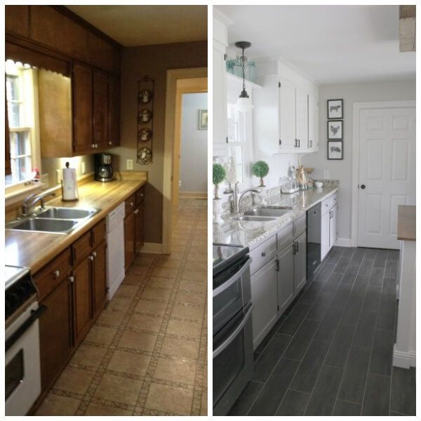 our amazing farmhouse kitchen remodel for just over 5000 farmhouse kitchen cabinets diy on kitchen remodel under 5000 id=83607