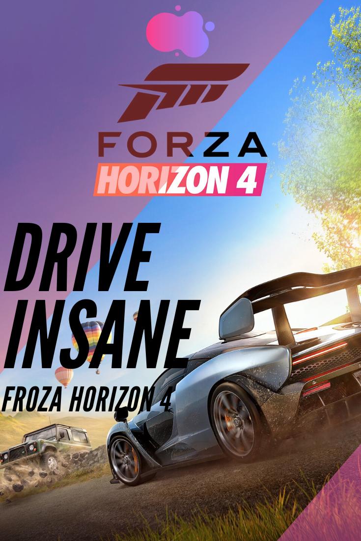 Download Forza Horizon 4 Forza Horizon Forza Horizon 4 Racing Video Games