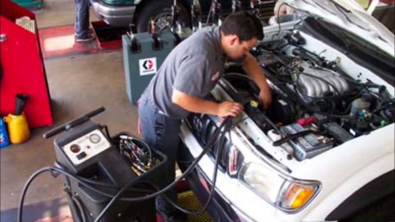 Transmission Flush Services and Cost in Omaha NE Mobile