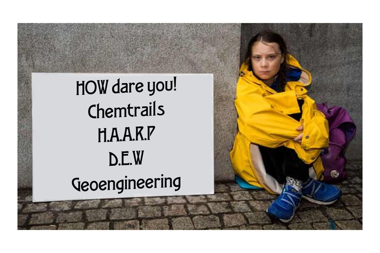 Greta Thunberg & ClimateChange!!!