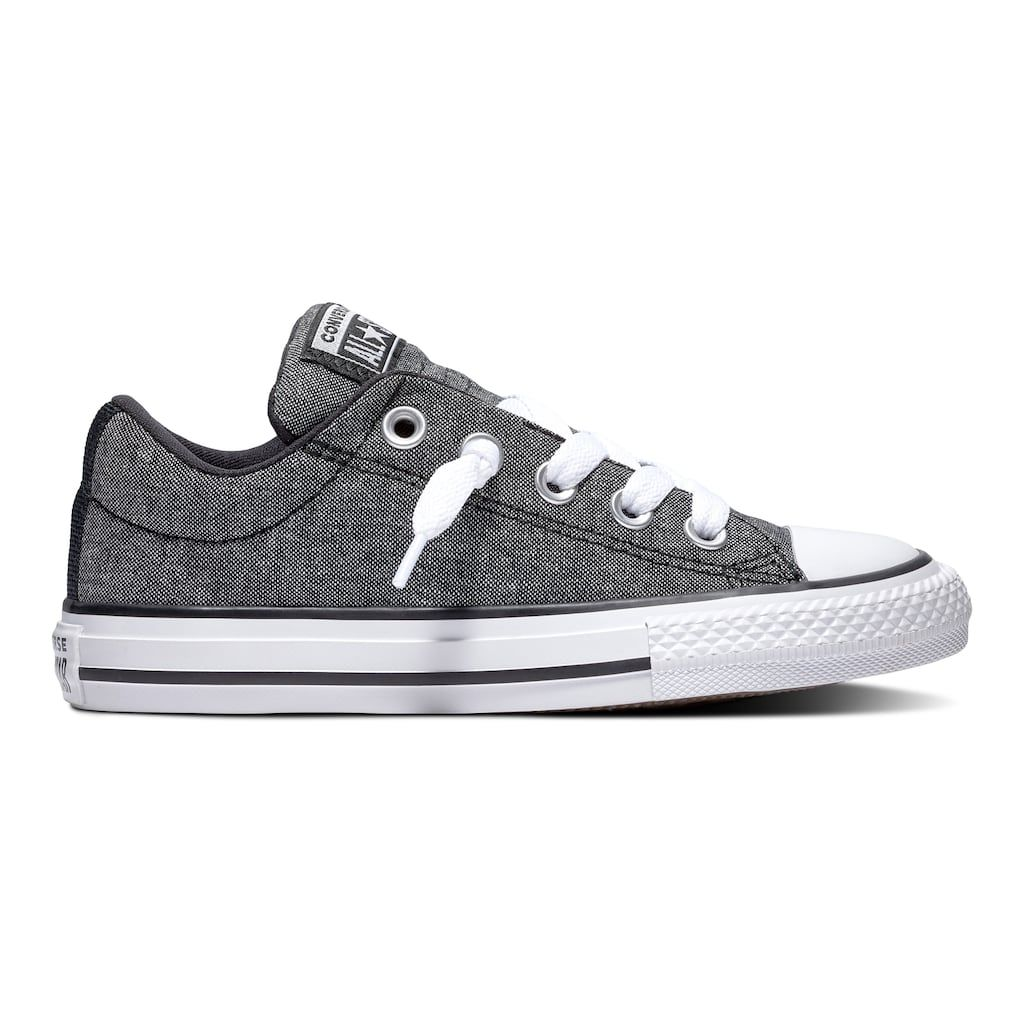 Boys' Converse Chuck Taylor All Star Street Slip Sneakers