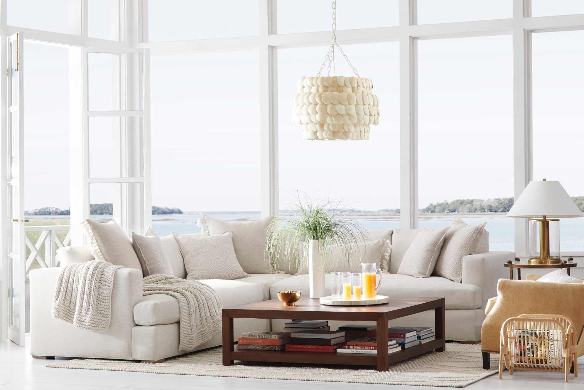 Shop The Look Living Room Designer Rooms Serena Lily In 2020 Beach Living Room Living Room Designs Home Living Room #shop #the #look #living #room