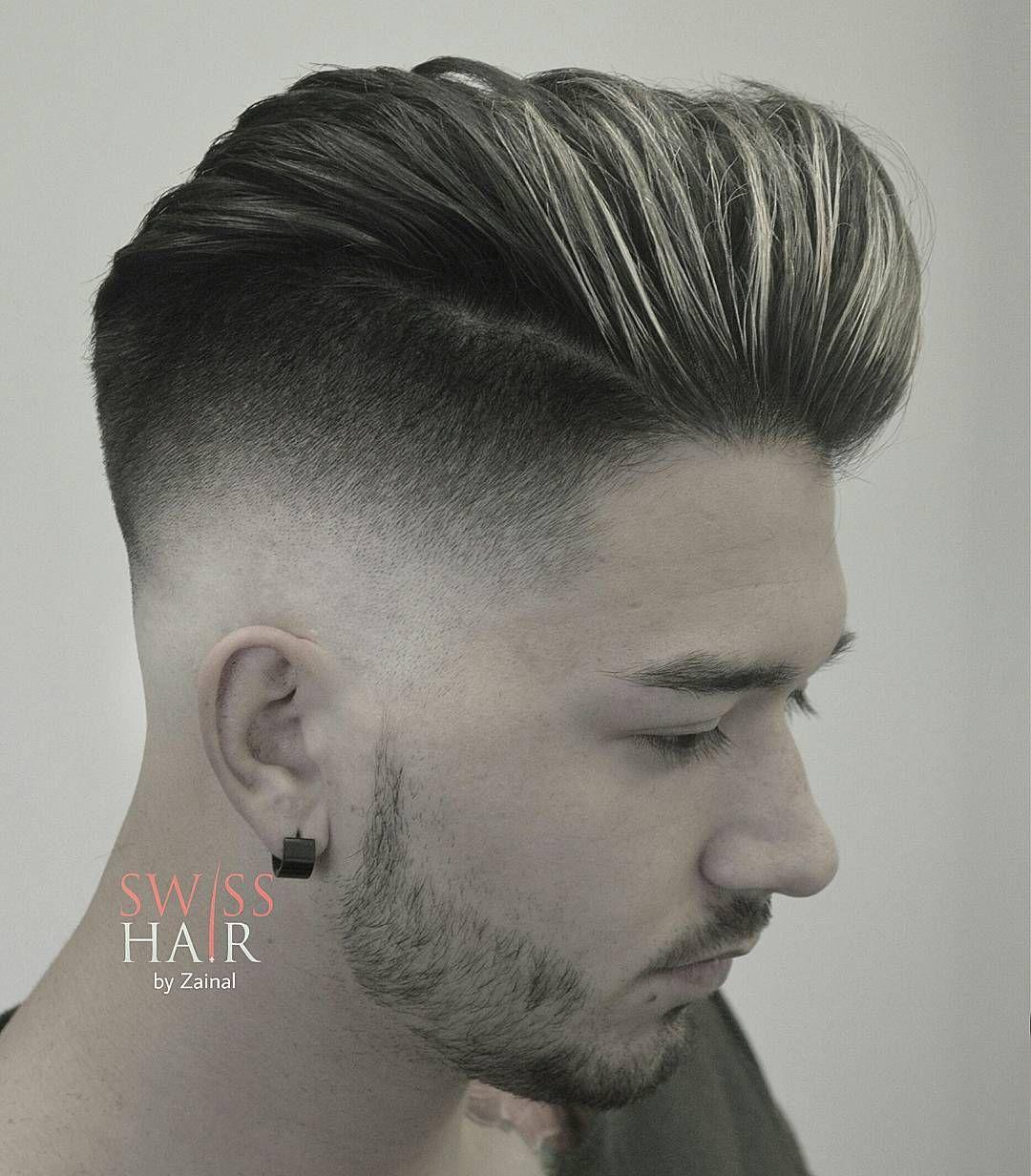 New Hairstyles For Men 80 New Hairstyles For Men 2018 Update  Pinterest  Haircuts