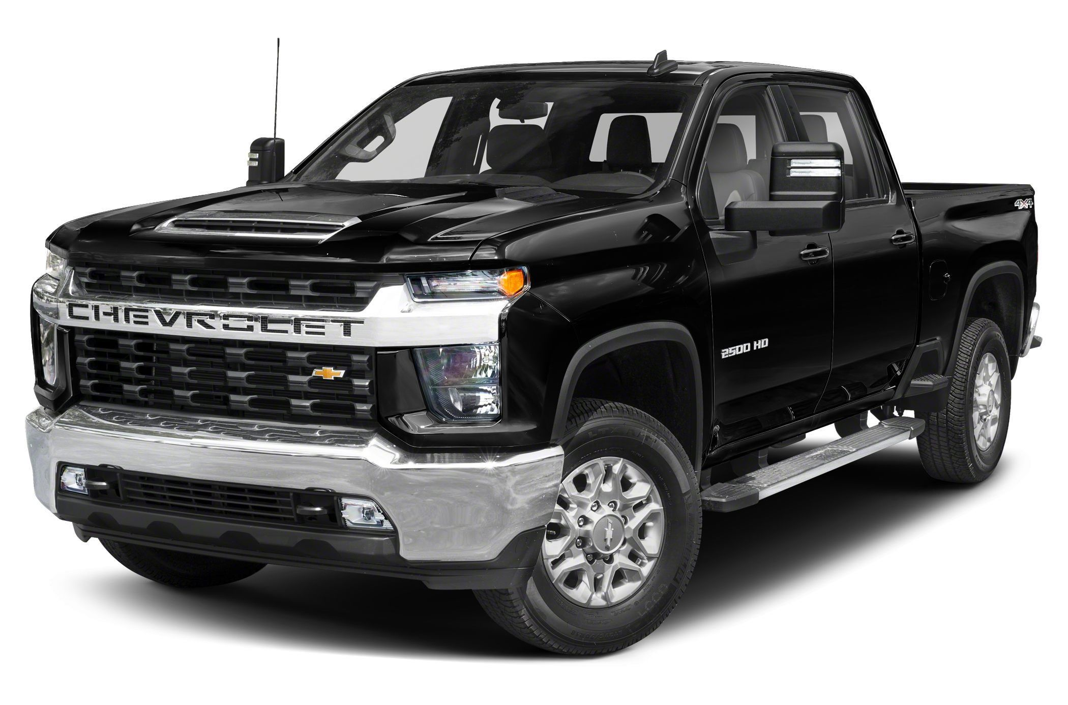 2020 Chevy 2500hd Duramax Review In 2020 Chevrolet Silverado 2500hd Chevrolet Silverado Work Truck