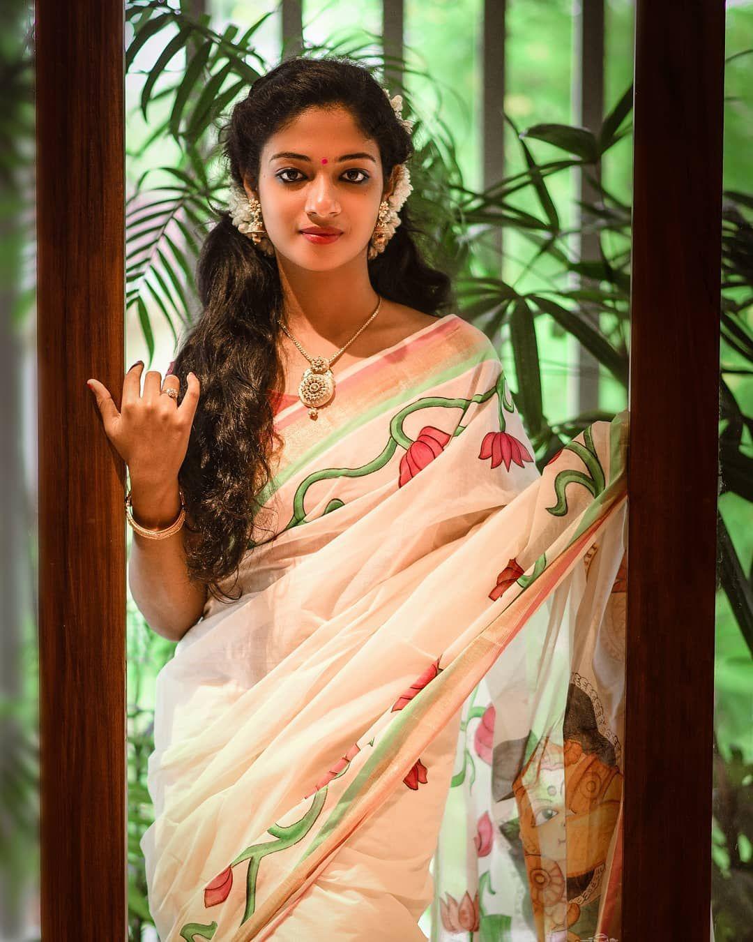 #shijithphotography #myclick #traditional #saree #kerala