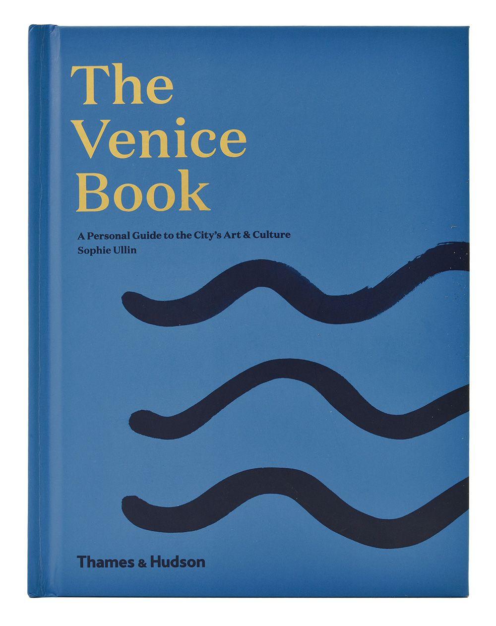 The Venice Book by Sophie Ullin + BOOK GIVEAWAY!
