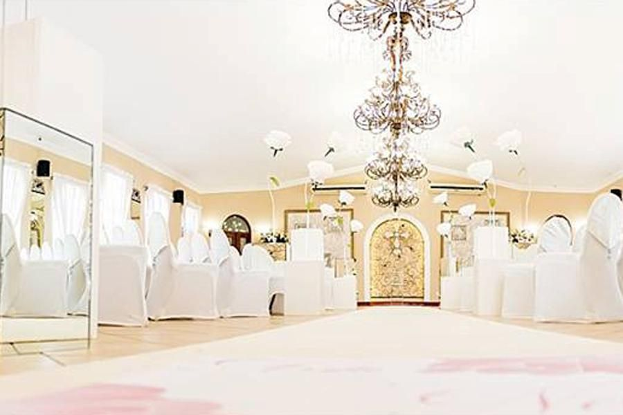 Chez Charlene Wedding Venues Johannesburg