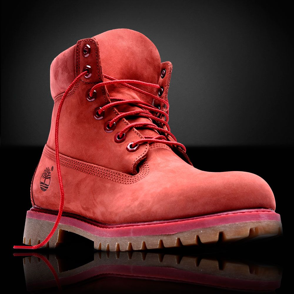15957338b0abd Iconic Timberland boots
