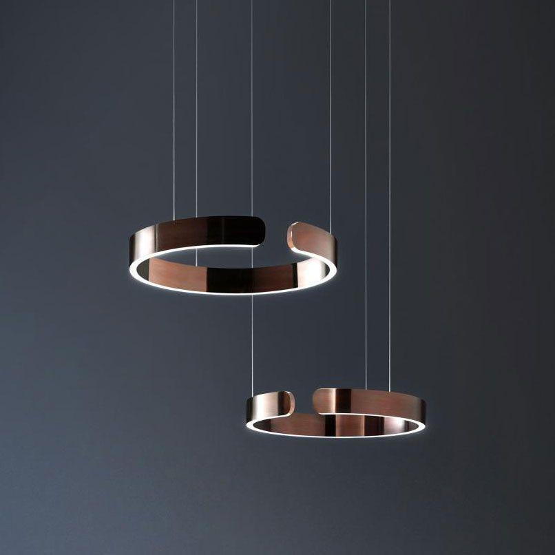 Occhio Mito Sospeso 40 Up kaufen   Lampen esszimmer ...