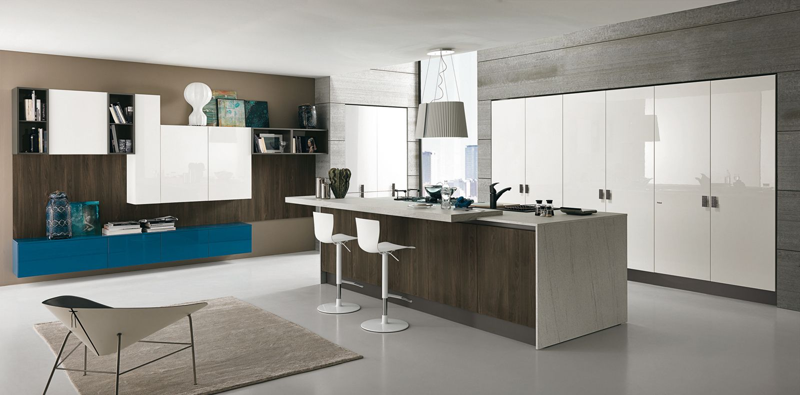 Beautiful Cucine Con Isola Centrale Prezzi Photos - Skilifts.us ...