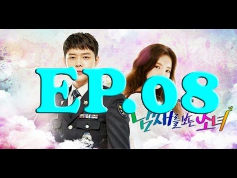 The Girl Who Can See Smells Ep 8 Eng Sub / Indo sub - Sensory Couple Ep 8 Eng Sub - 냄새를 보는 소녀8 회