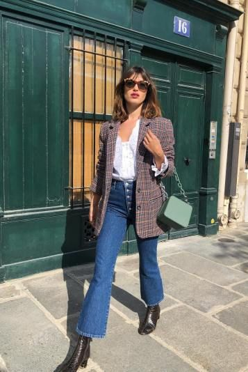 French Girl Style Guide #frenchgirlstyle