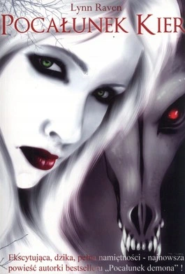 Pocalunek Kier 8454849118 Oficjalne Archiwum Allegro Halloween Face Books Halloween Face Makeup