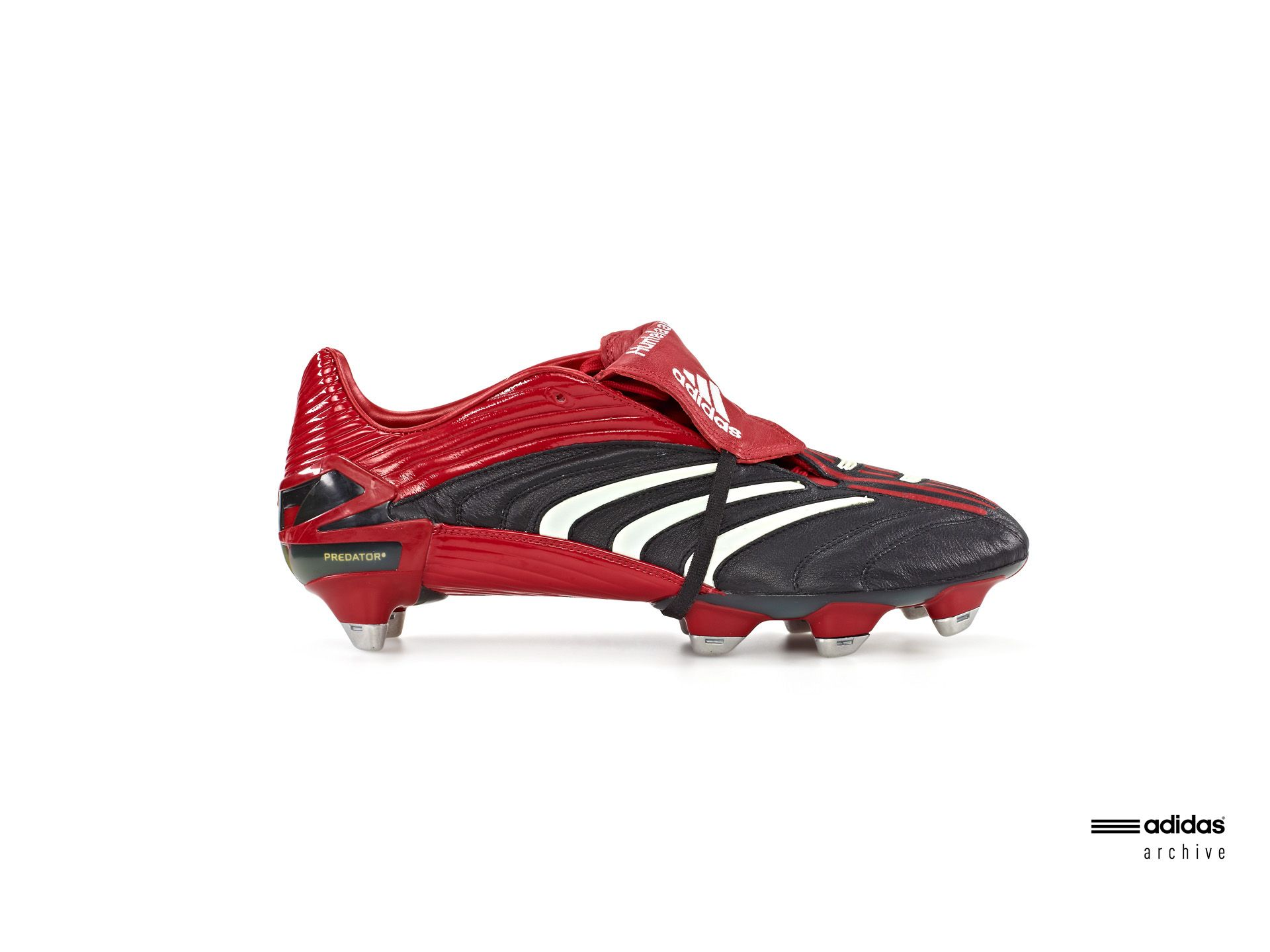 finest selection 11253 1fe69 Adidas Predator Absolute