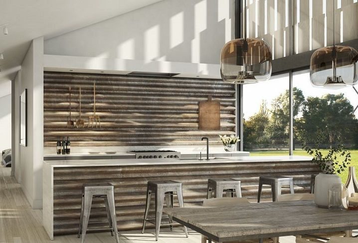 Corrugated Metal Ideas For The Home Houses Corrugated