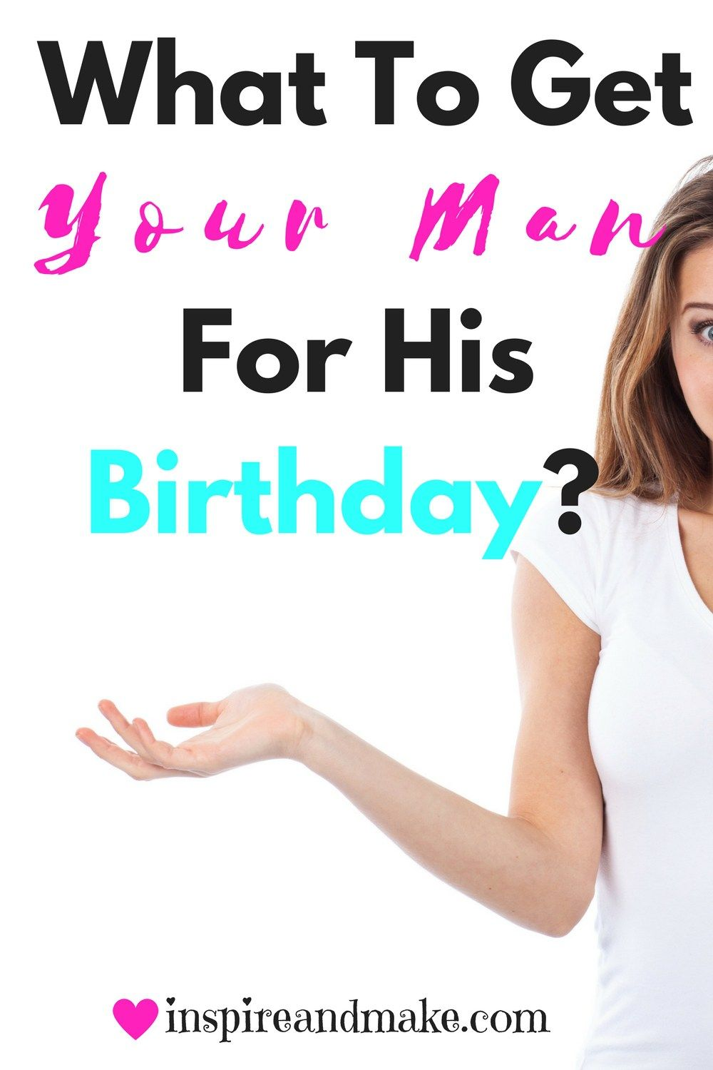 Guys Birthday Gift Ideas What To Get Your Man For His Anniversary