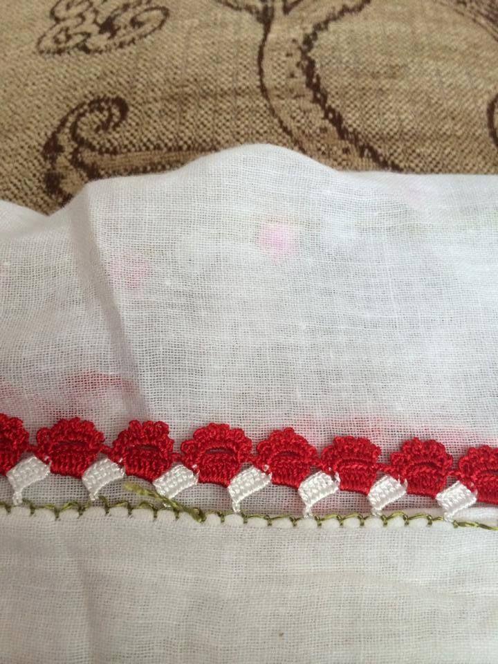 Pin de corrine musinga en crotchet patterns | Pinterest | Orillas ...