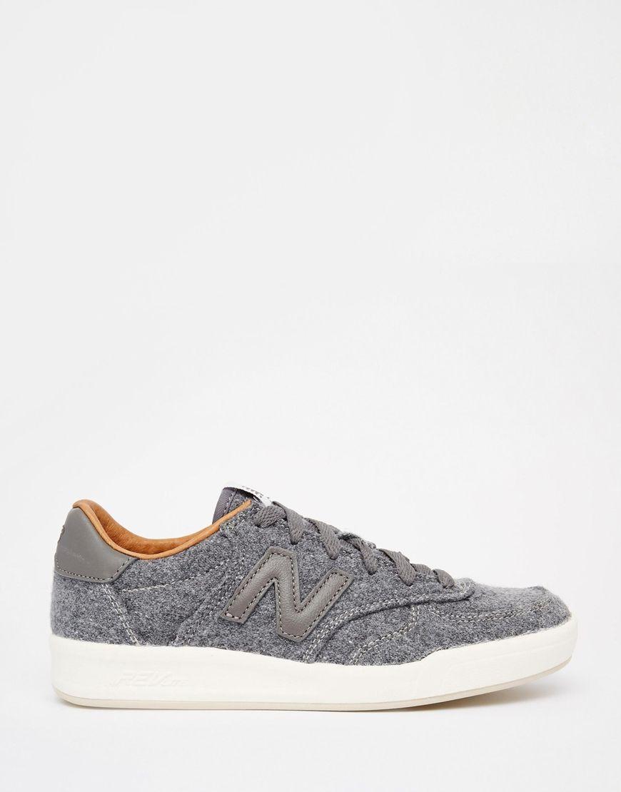 new balance 300 femme gris