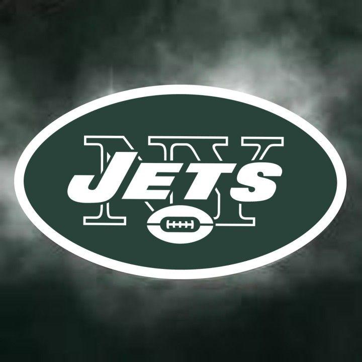 New York Jets, Sports Teams, Nfl, Logos, A Logo, Nfl Football, Logo