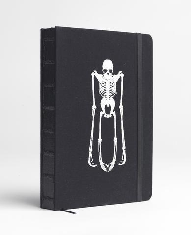 Studio Job Little Black Notebook