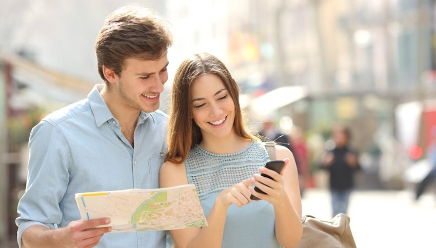 5 Apps That Will Help You Build a Travel Itinerary | The Discoverer | Travel  app, Best travel apps, Traveling by yourself