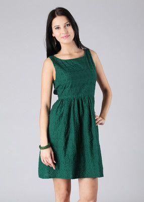 Buy 20 Dresses Women's Gathered  Dress: Dress