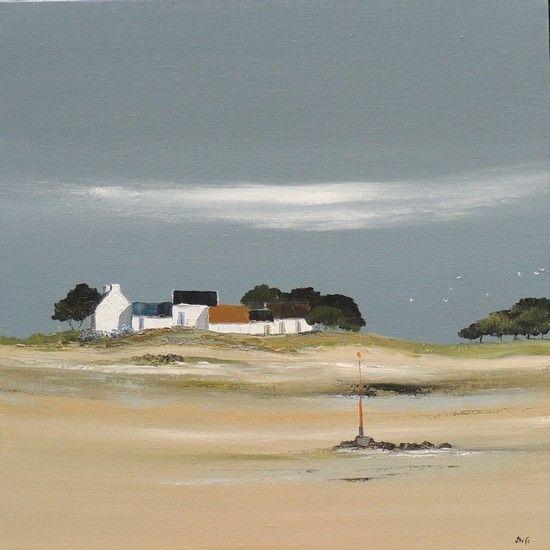 Bien connu Galerie Dominique C BOCO | Peintures de l'océan | Pinterest  WG06