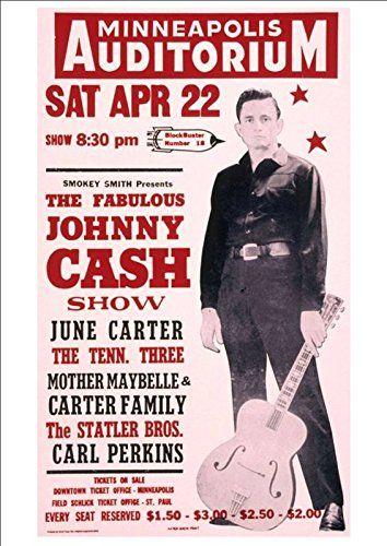 Pin by Michael Brandon on 1836   Johnny cash show, Johnny cash