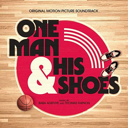 Original Motion Picture Soundtrack Extended Edition For The Documentary Sports Film One Man And His Shoes 2020 The Soundtrack Motion Picture Movie Genres