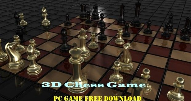 best chess game for pc free download