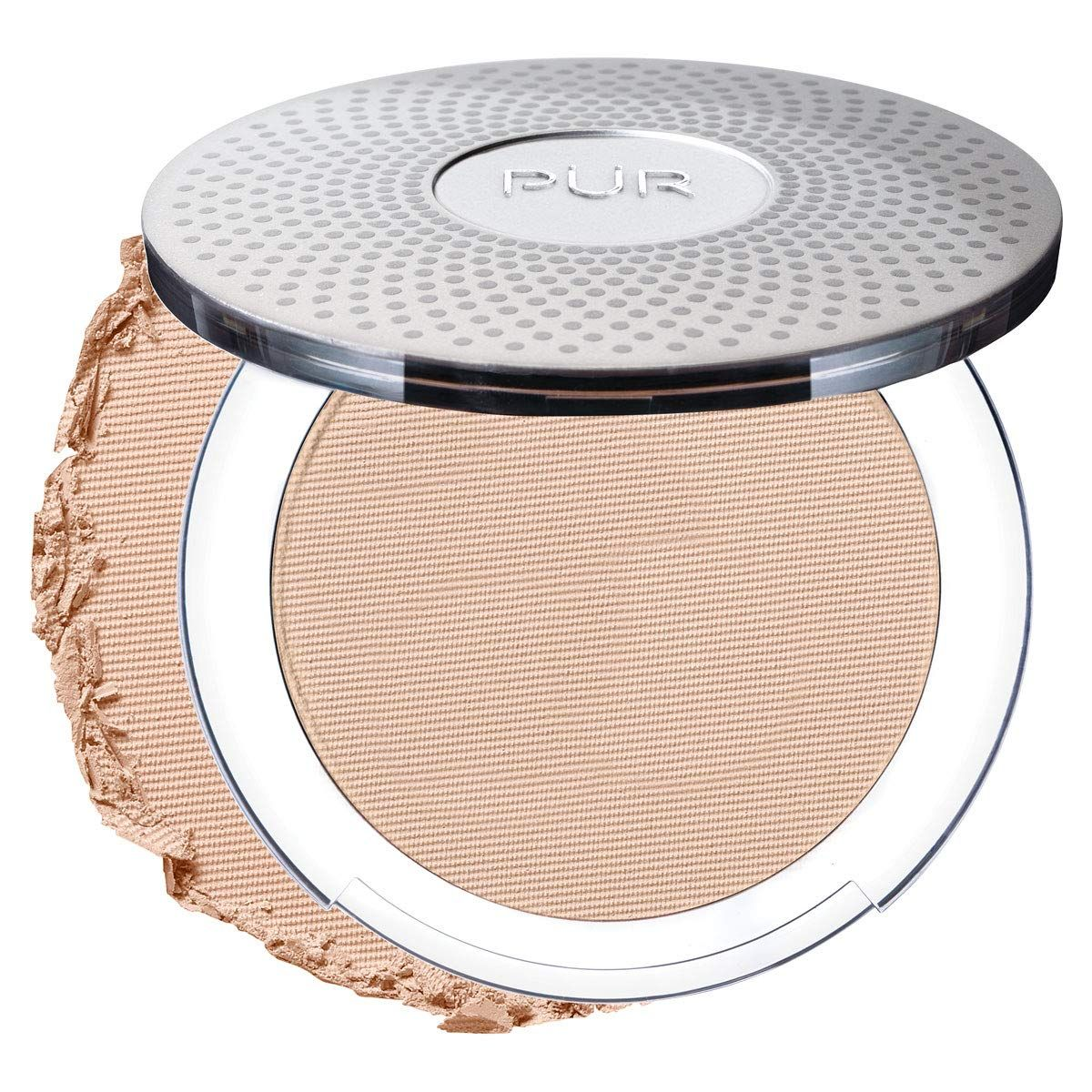 PÃœR Pressed Mineral Makeup Foundation with SPF 15 * See